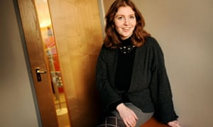 Rachel Wolf, who runs New Schools Network
