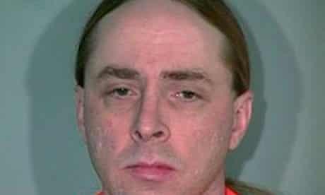 Executed murderer Jeffrey Landrigan