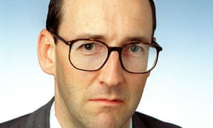 Andrew Tyrie, chair of the All-Parliamentary Group on Extraordinary Rendition