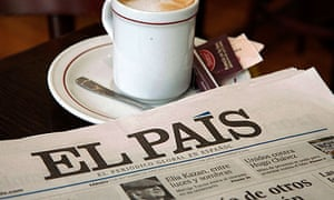 Spanish media giant Prisa faces financial difficulties
