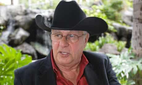 Dick Armey, Tea Party activist
