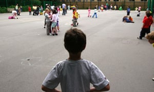 Children are being failed by Britain's schools because of inequalities