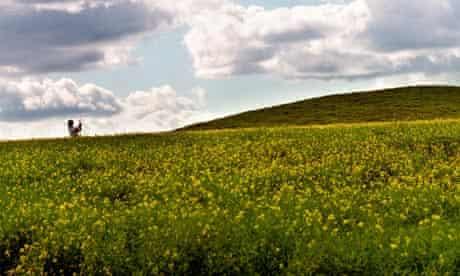 canada prairies