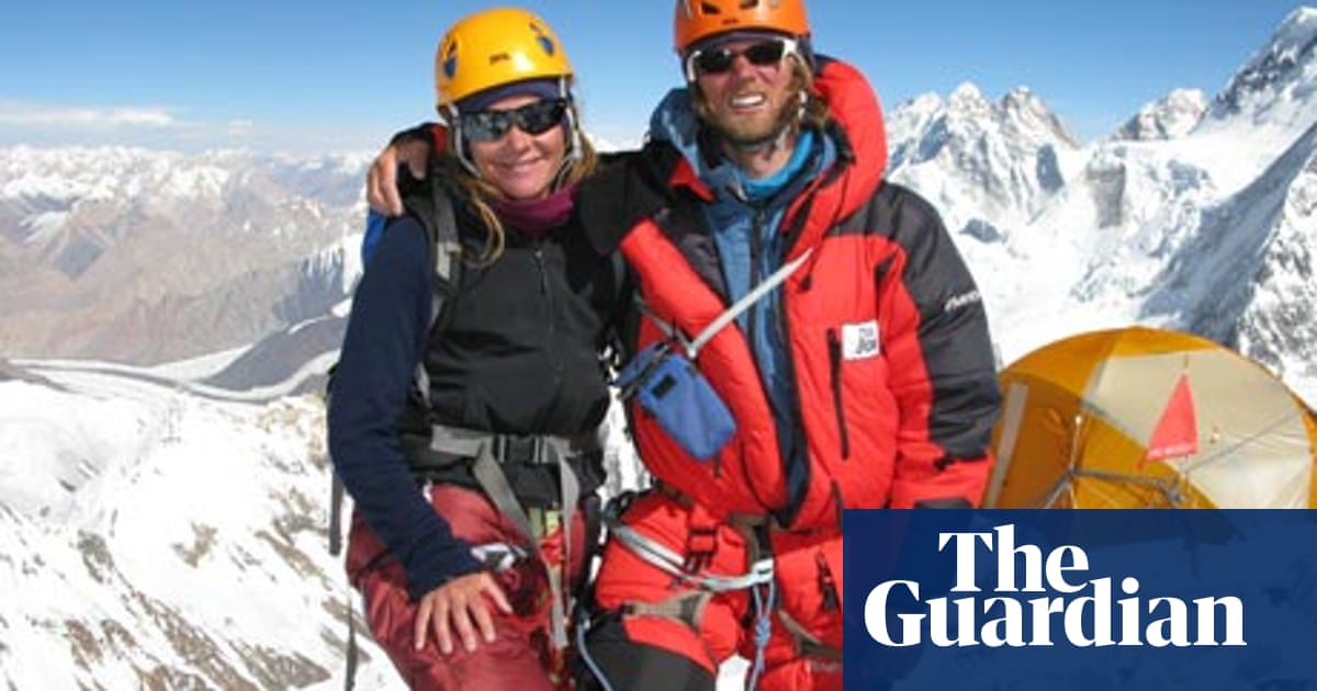 K2 tragedy: 'We had no body, no funeral, no farewell    ' | Life and