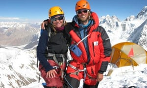 K2 tragedy: 'We had no , no funeral, no farewell ... on