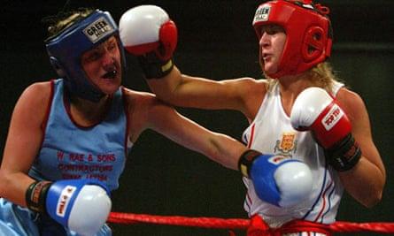 Amateur Boxing Association Finals