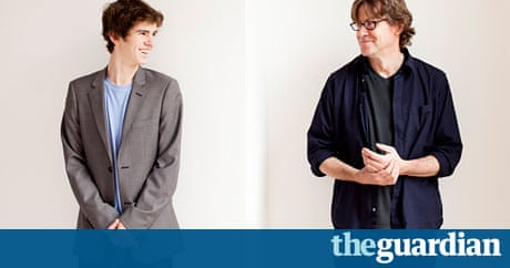 Nigel Slater On The Film Of His Life