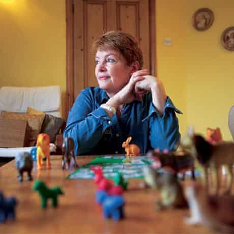 Jobs Wendy Kibblewhite