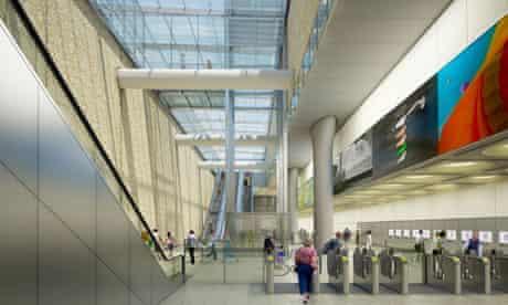 crossrail designs