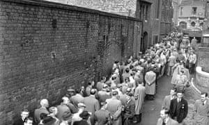 (FILE PHOTO) Unemployment Rises In United Kingdom