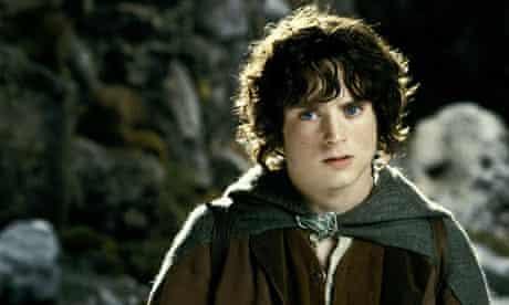 elijah wood hobbit