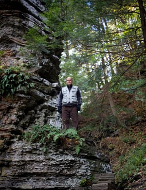 Experience: I nearly died after eating wild mushrooms | Life