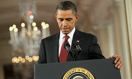 President Obama, midterms, White House East Room