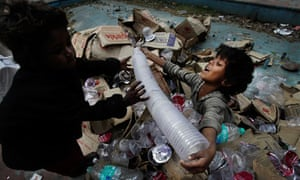 poverty a big challenge for india