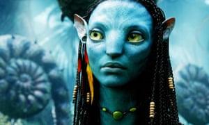 'Avatar' Film - 2009
