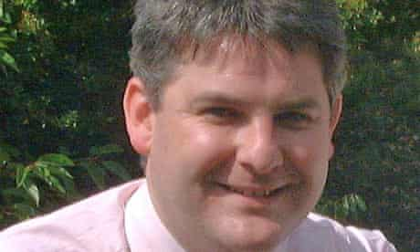 Tory MP for Shipley Philip Davies
