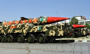 Does Pakistan have nuclear weapons ready to ship to Saudi ...