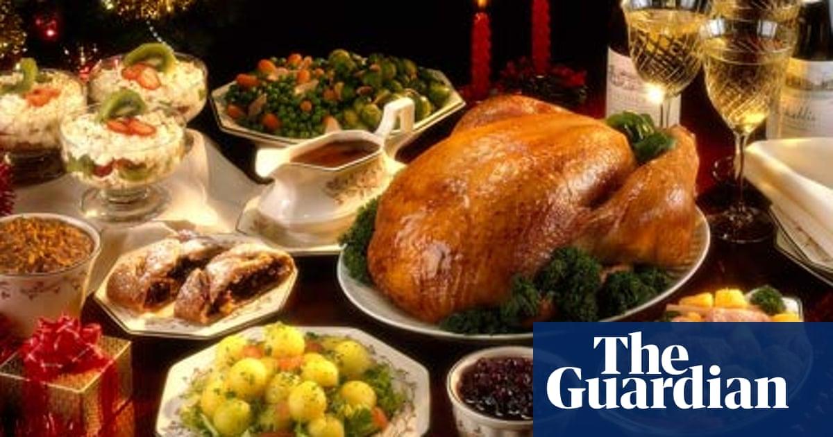 Christmas Meal.Chefs Alternative Christmas Food Tips Food The Guardian
