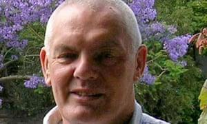 Ian Baynham murder
