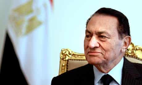 Hosni Mubarak rejected offers of nuclear weapons and scientists, according to the cables.
