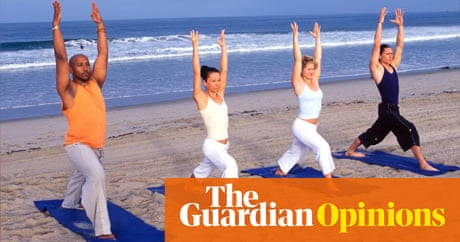 It Is Wrong To Deny Yogas Hindu Origins