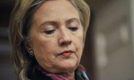 WikiLeaks hillary clinton development