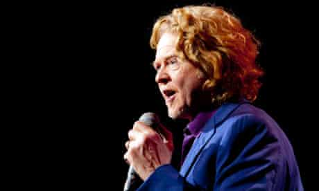 Simply Red In Concert