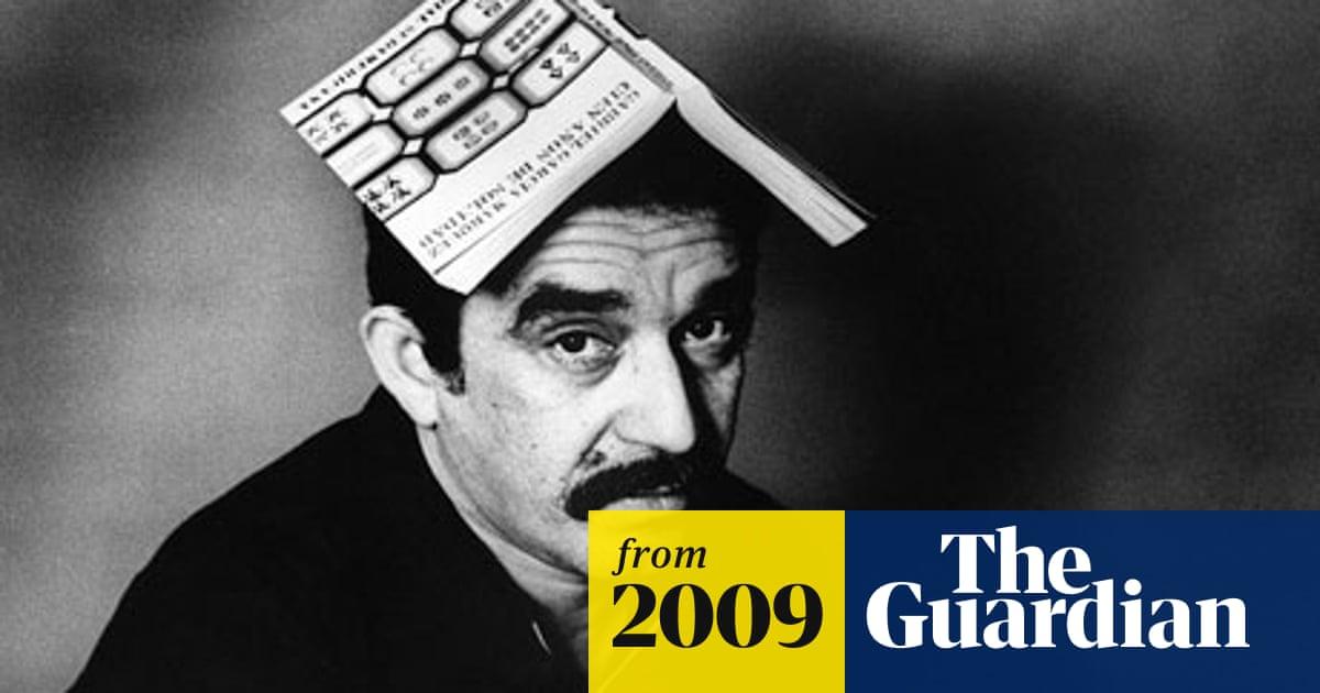 Gabriel García Márquez masterpiece tops poll of world literature