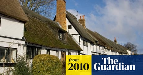 87bd01b4 Local heartache over route of high-speed rail link | UK news | The Guardian