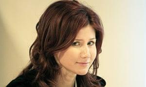 Former Russian spy Anna Chapman