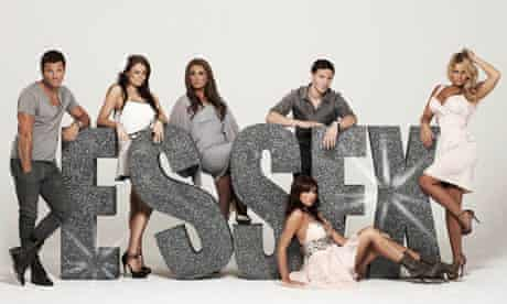 The Only Way is Essex, ITV2