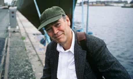 Jonathan Raban