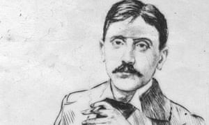 French writers name Proust as their favourite author in