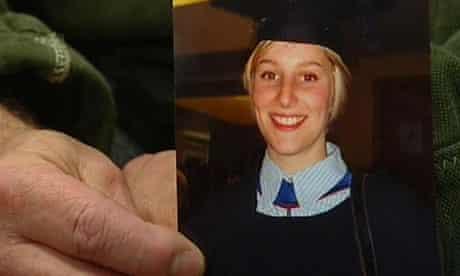 Joanna Yeates missing