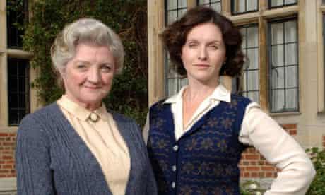 Miss Marple: The Secret of Chimneys