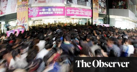 20 predictions for the next 25 years | Society | The Guardian