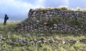 ancestor stone