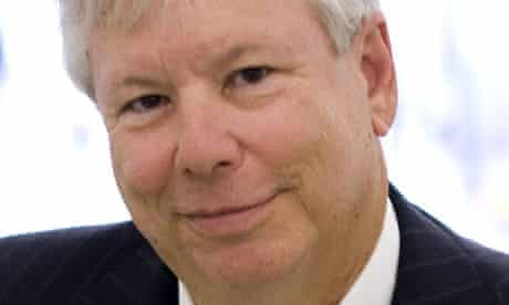 Richard Thaler, author of the Nudge