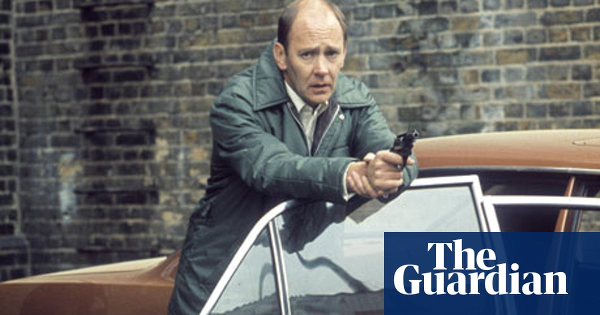 Garfield Morgan obituary | Television & radio | The Guardian