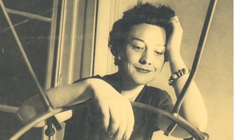 Lucienne Day Obituary Art And Design The Guardian