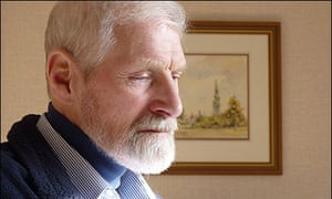 Barrie Sheldon Assisted suicide case