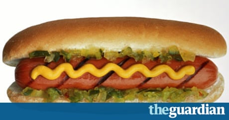 Top  Dog Foods Australia