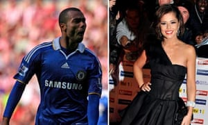 Cheryl Cole announces split from footballer Ashley Cole