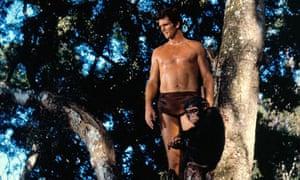 Tarzan (1996) television programme