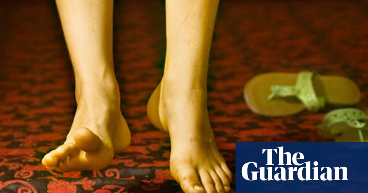 Restless Legs Syndrome might sound trivial – but far from it