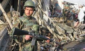 Taliban militants attacked Kandahar