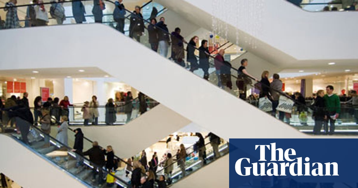 Is John Lewis The Best Company In Britain To Work For Business