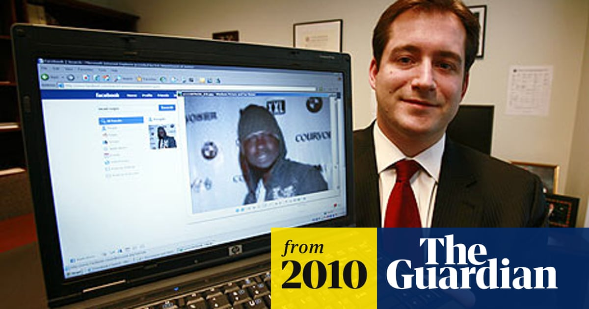 FBI using Facebook in fight against crime | US news | The