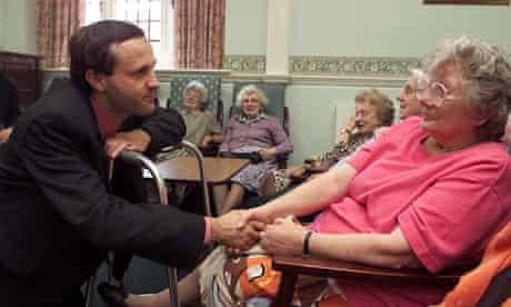 Lib Dem conference pensions