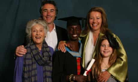 emma thompson and family
